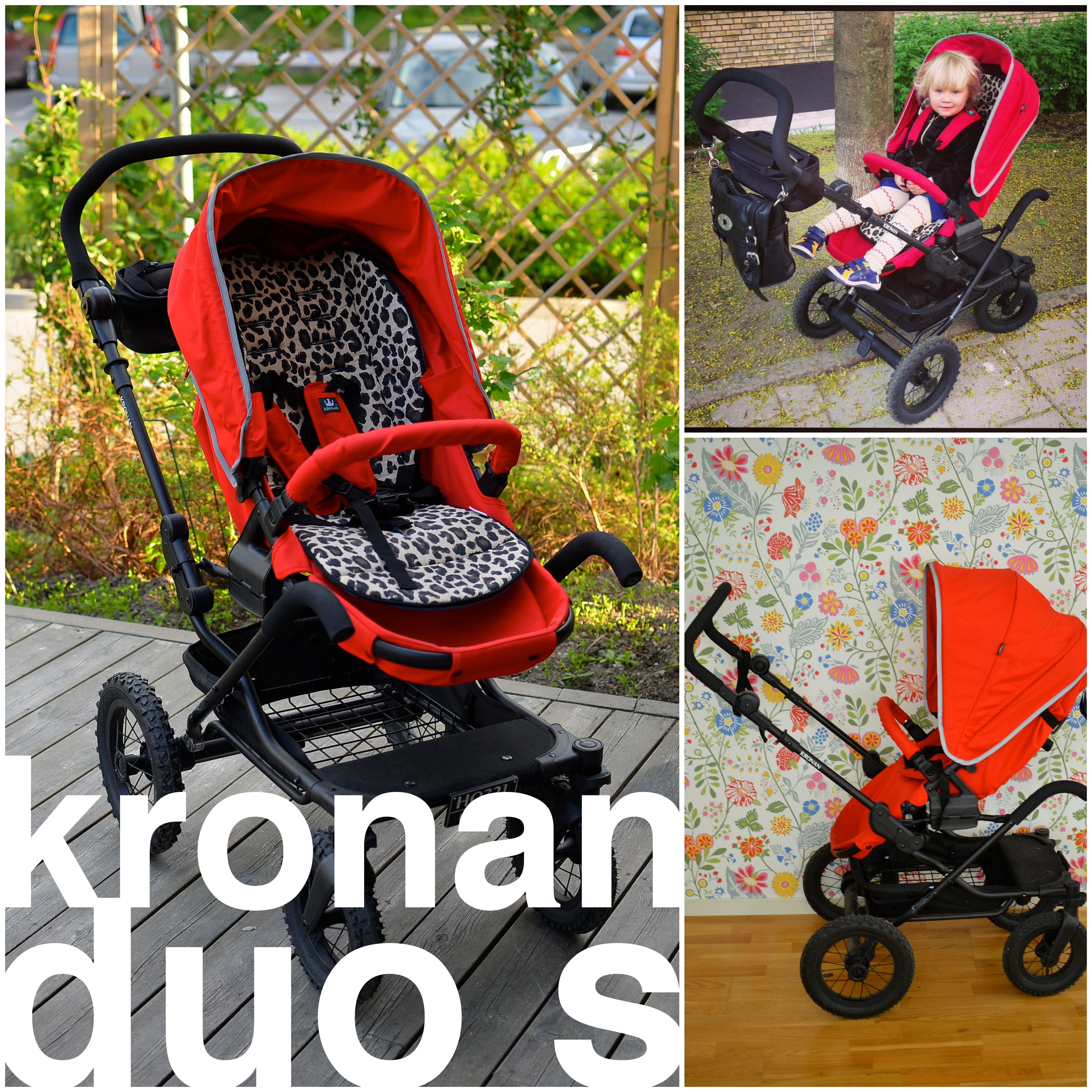 Recension av Kronan Duo/S