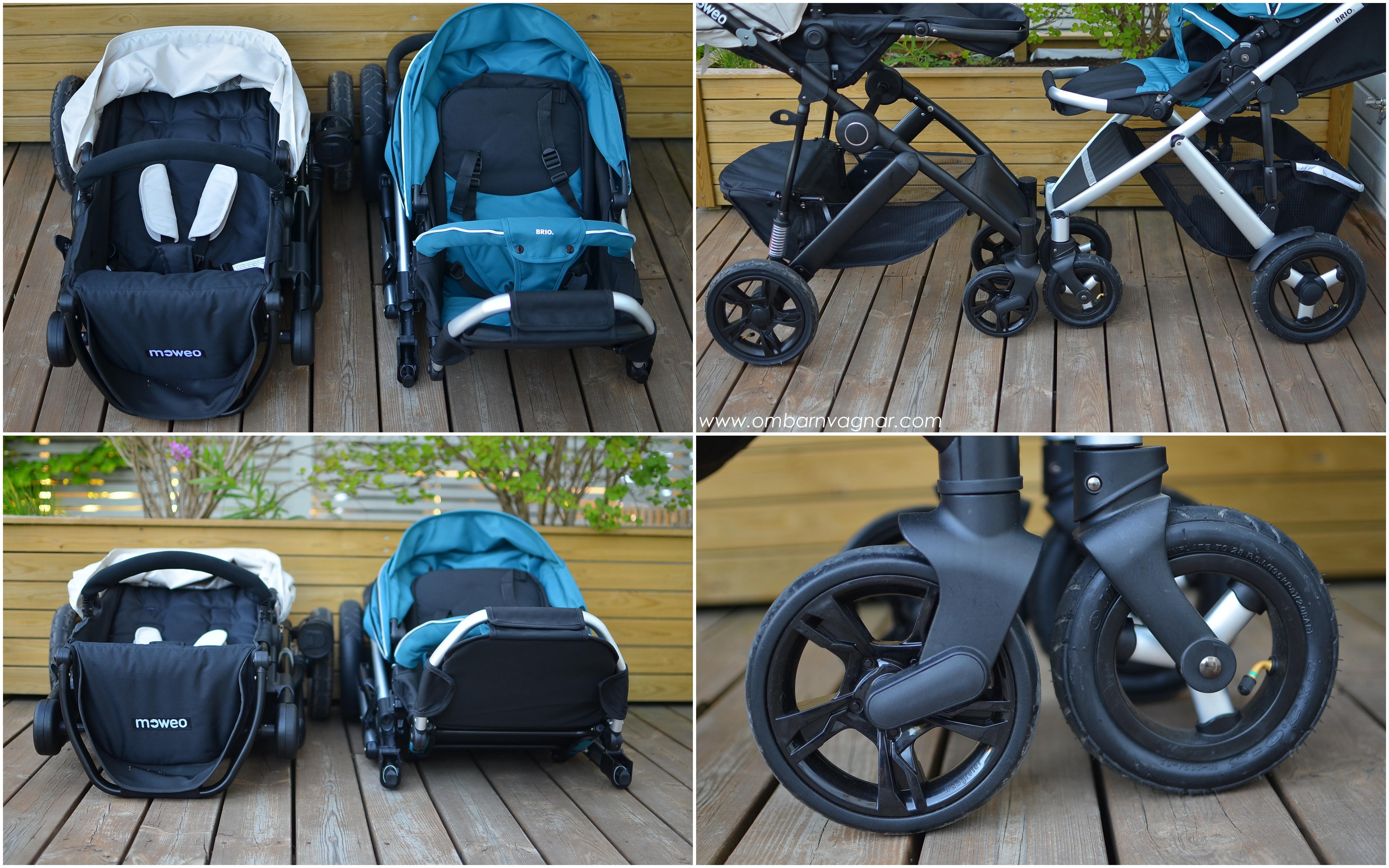 Brio-Smile-vs-Moweo-Curro-ihopfällning-hjul