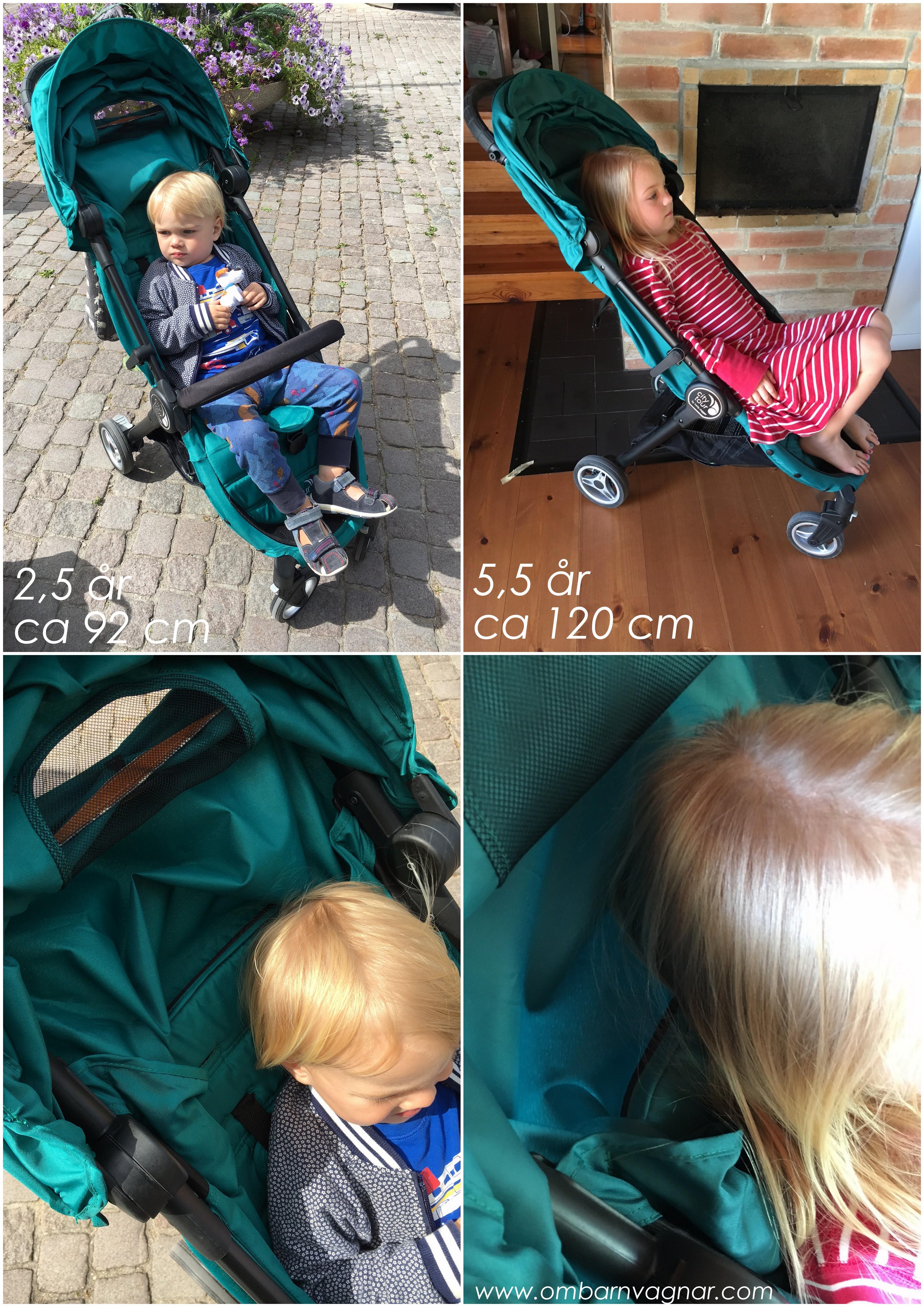 Baby-Jogger-City-Tour-barn-storlek