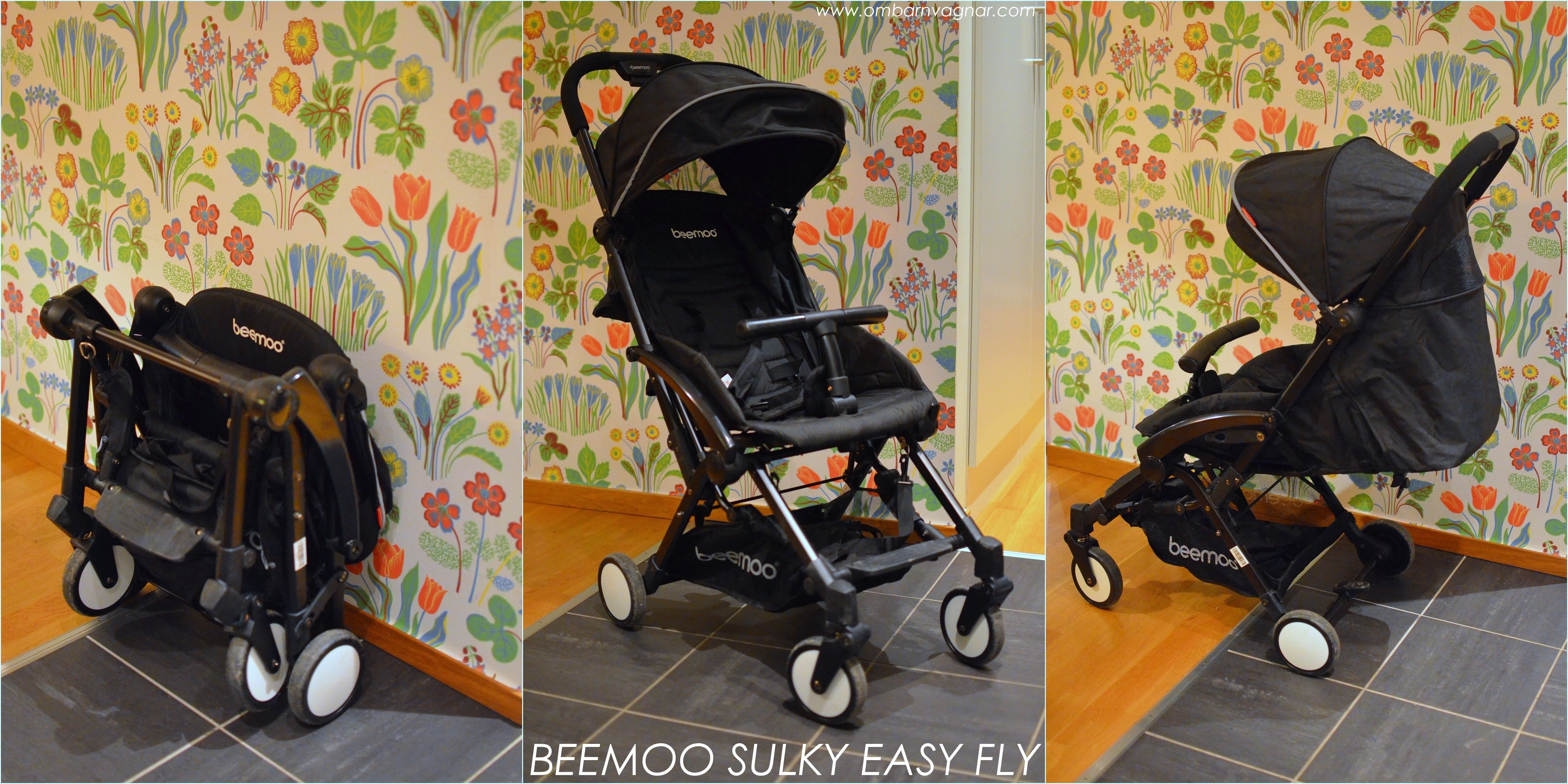 Beemoo Easy Fly recension