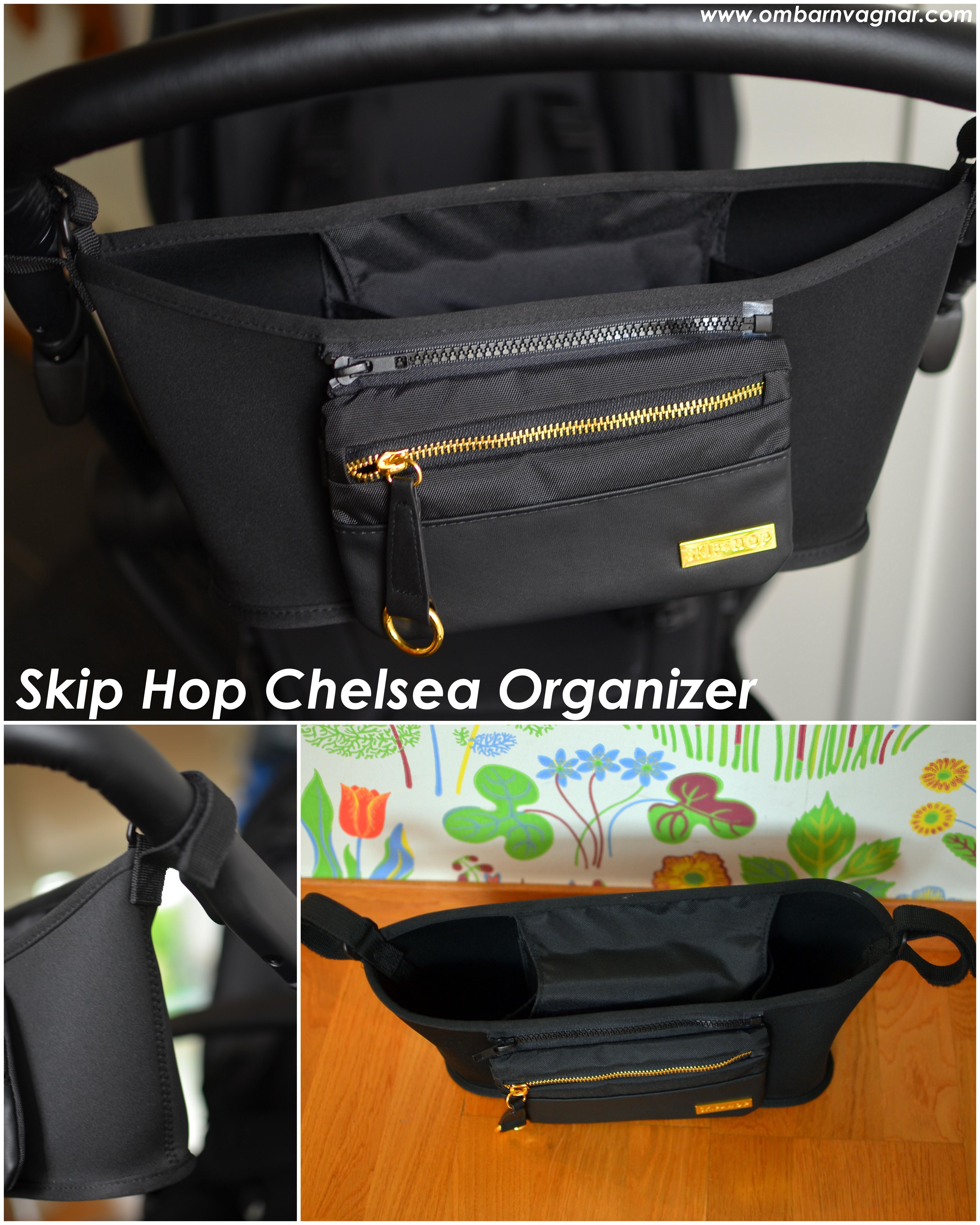 Recension av Skip Hop Chelsea Organizer