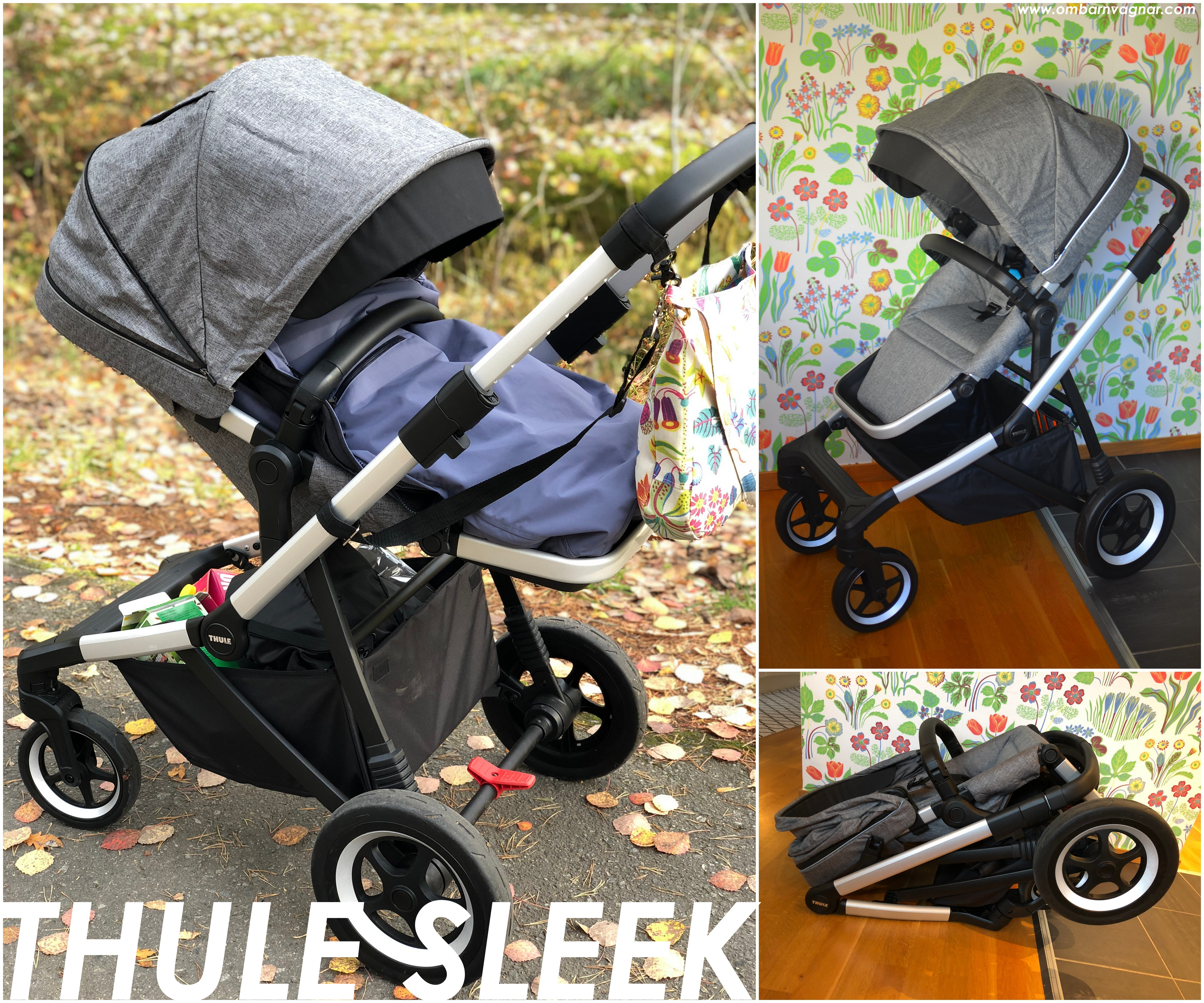 Test av Thule Sleek