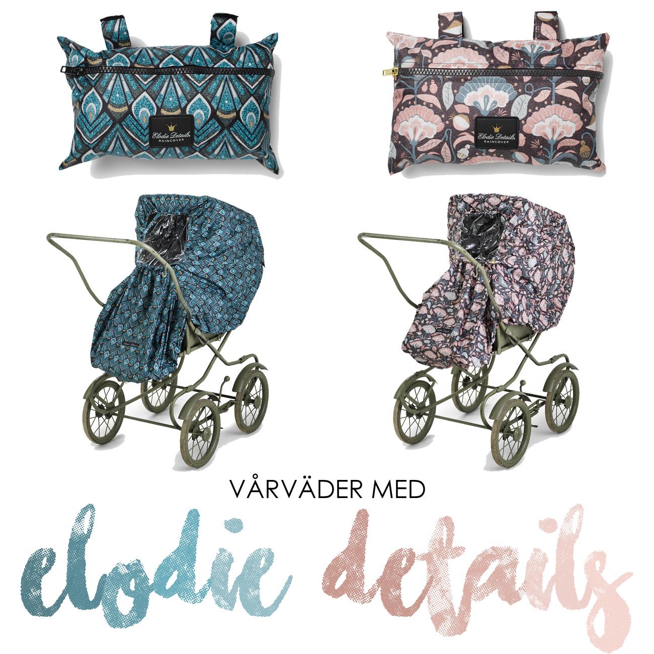 Elodie Details vårnyheter 2019 Regnskydd