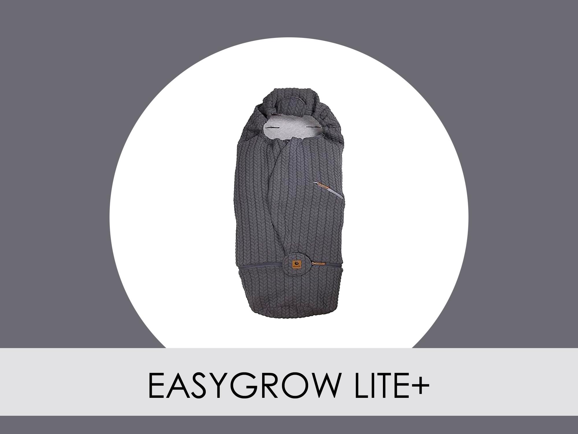 Easygrow Lite+ tunn åkpåse för vår och höst 2019