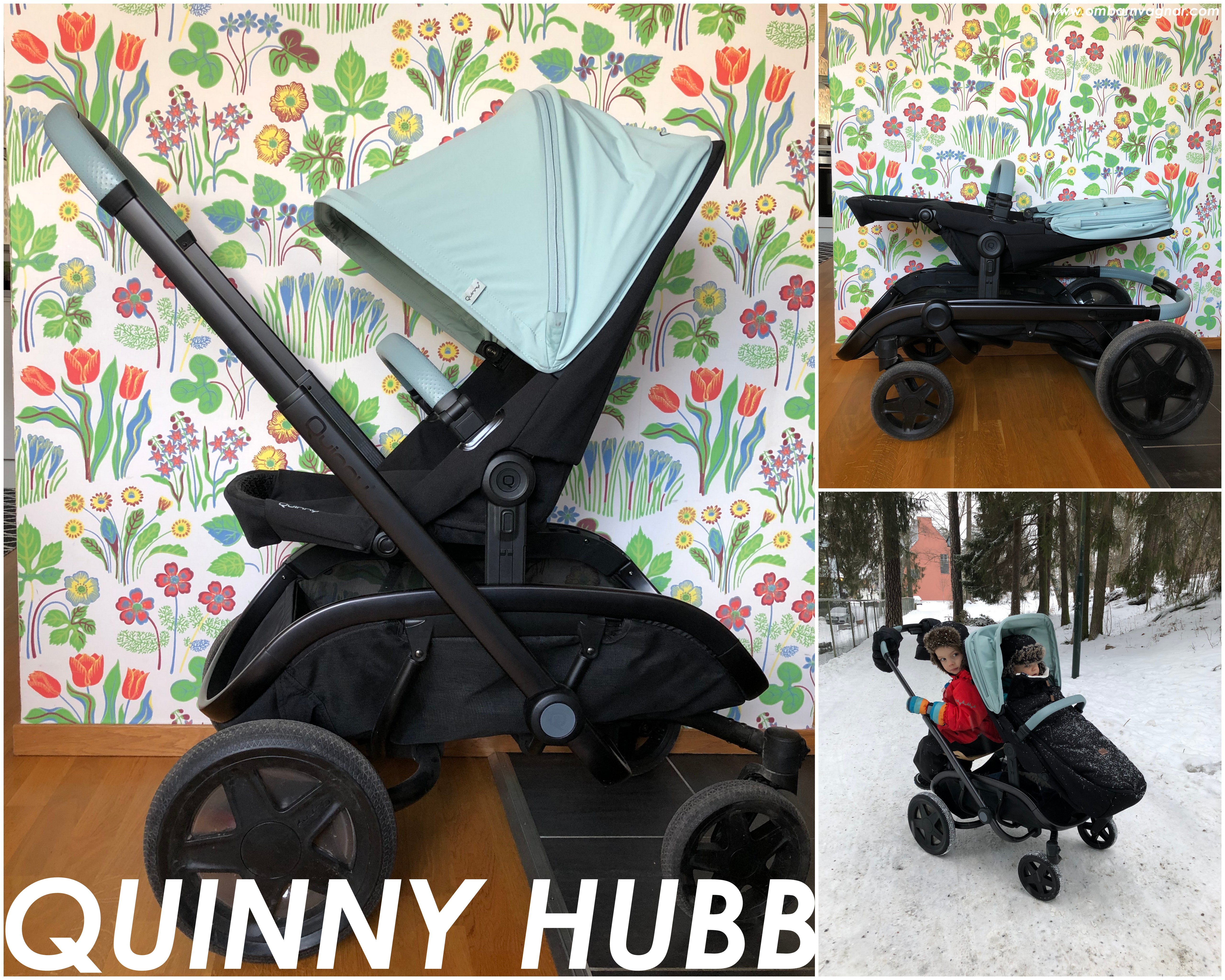 Quinny Hubb recension