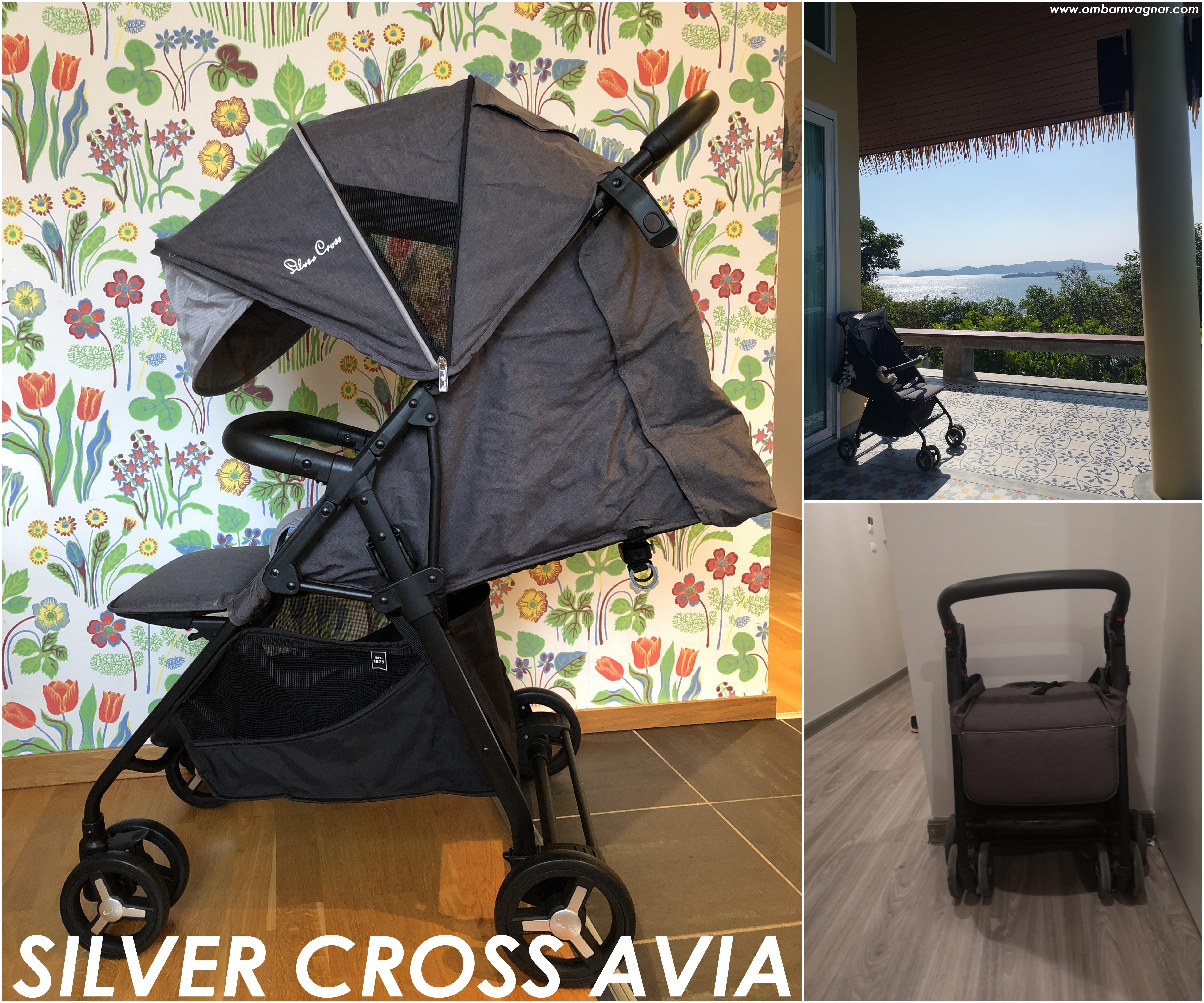 Silver Cross Avia recensioner