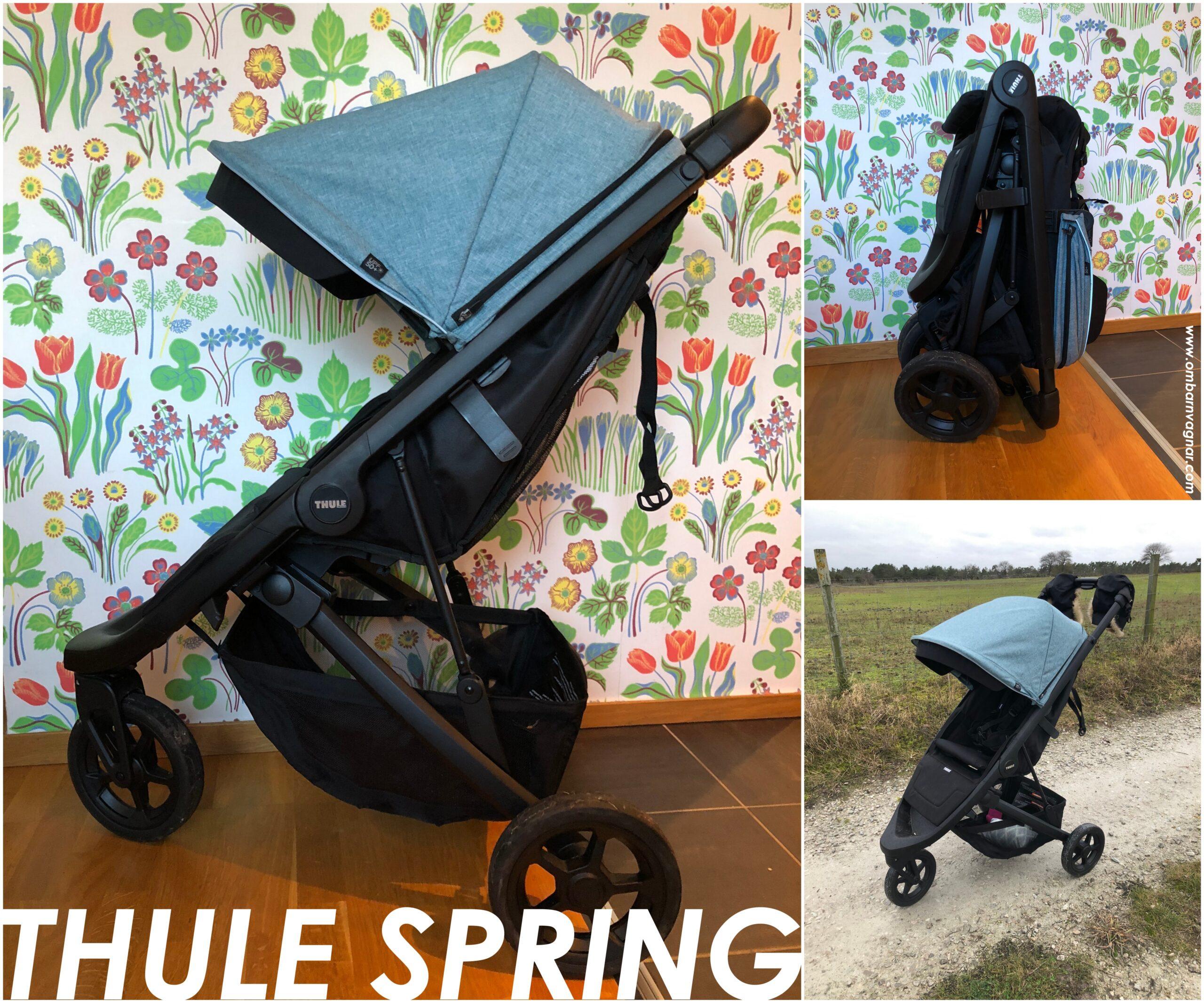 Recension av Thule Spring