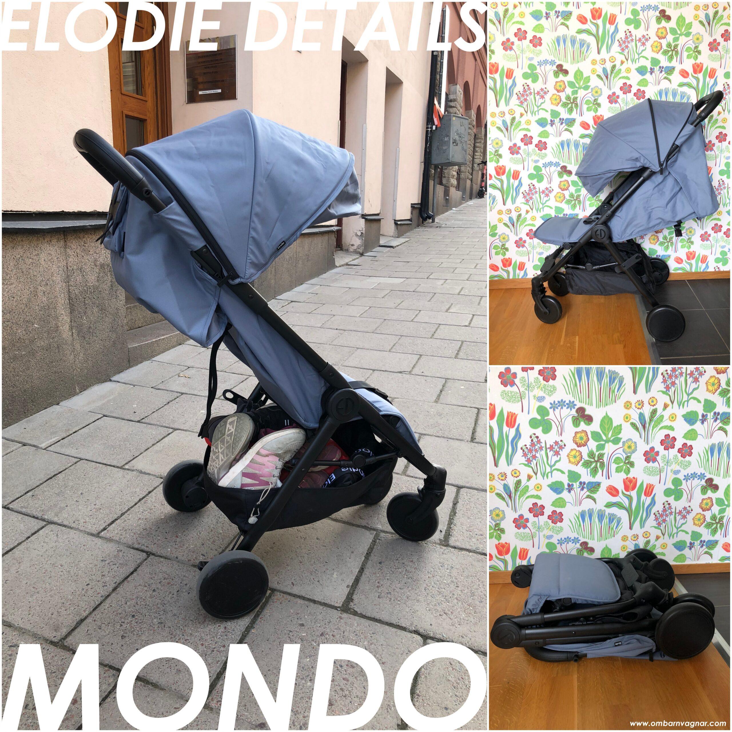 Recension av Elodie Details Mondo