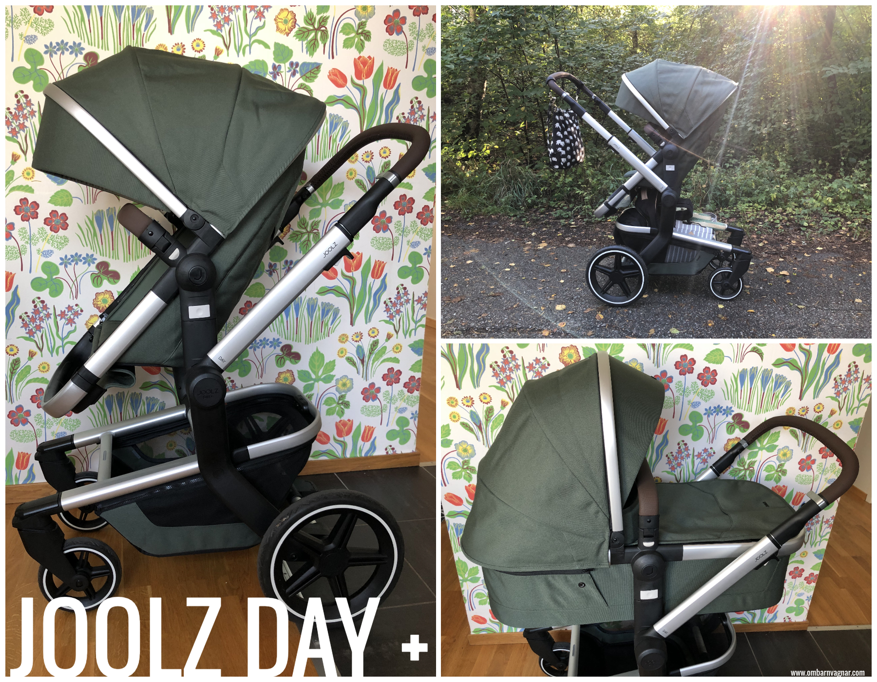 Recension av Joolz Day +