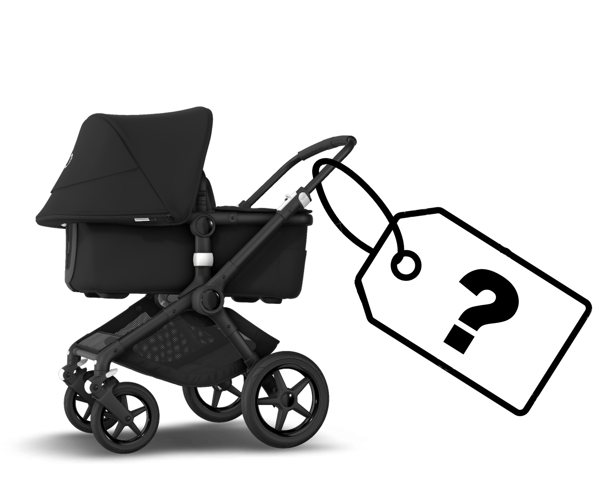 Tips på hur du enkelt kan värdera din barnvagn